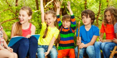 3 Reasons You Should Send Your Kids to Day Camp, La Grange, New York