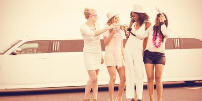 3 Reasons to Rent a Limousine for Your Next Event, Fort Lee, New Jersey