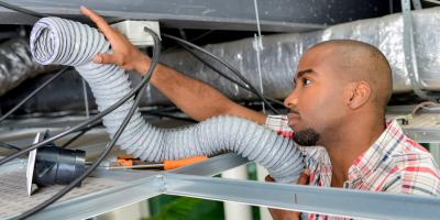 What to Do if There's Mold in Your HVAC System, Burlington, Kentucky