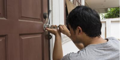 3 Reasons to Call a Locksmith Service, Kahului, Hawaii
