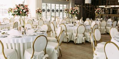 Why Book a Banquet Hall for Your Event?, Honolulu, Hawaii