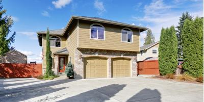 How New Garage Doors Can Help Boost Your Home's Value, Knoxville, Illinois