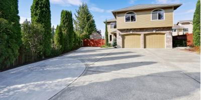 Concrete Contractor Explains the Resurfacing Process, Anchorage, Alaska