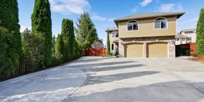 4 Signs You Need Concrete Repair, Happy Valley, New Mexico