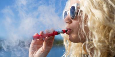 4 Tips for Using Essential Oils In Your Vapes, Airway Heights, Washington