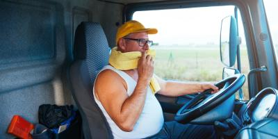 What to Know About Trucking & Fatigue for Your CDL Medical Examination, Queens, New York