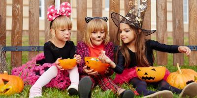 3 Dental Tips for a Healthy Halloween, Honolulu, Hawaii