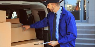 When Does Your Business Need Commercial Auto Insurance?, Pike, Indiana