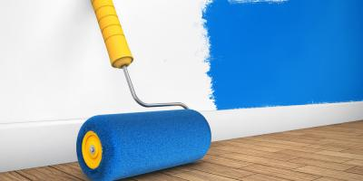 4 Tips for Painting Your Home From a Professional Painter, Kalispell, Montana