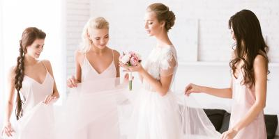 How to Choose the Right Bridesmaid's Dress for Your Body Type, Manhattan, New York