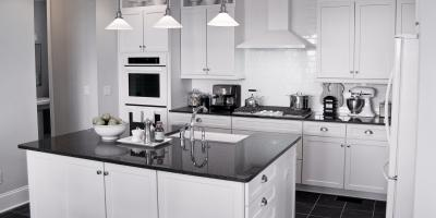 3 Tips for Choosing a Kitchen Countertop Color, West Haven, Connecticut