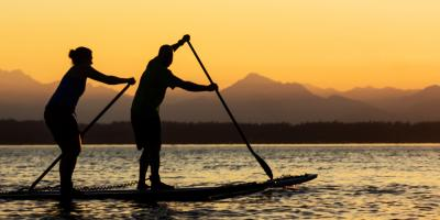 Rent Your SUP Boards for the Upcoming SUP 'n SIP Event, Beulah, Michigan