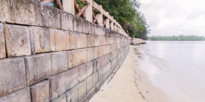 4 FAQ About Seawall Repair in Florida, Harrison, Ohio