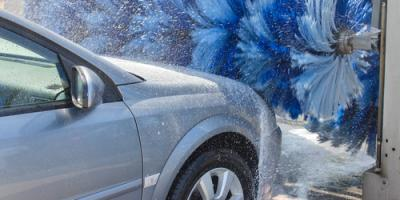 Car Body Shop Explains Why Washing Your Vehicle Regularly Is Important, Woodbridge, Connecticut