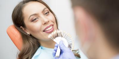 4 FAQ About Dental Implants, Haslet, Texas
