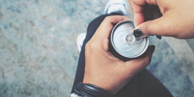 How Do Energy Drinks Impact Your Teeth?, Kannapolis, North Carolina