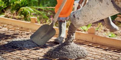3 Tips for Planning Your Ready-Mix Concrete Project, High Point, North Carolina