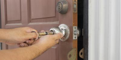 How to Decide Between Rekeying & Replacing Locks, Terryville, New York