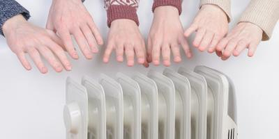 Fire Restoration Service Reveals the Dangers of Space Heaters, Centerville, Nebraska