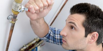 3 Plumbing Leaks That Can Attract Pests, Kerrville, Texas