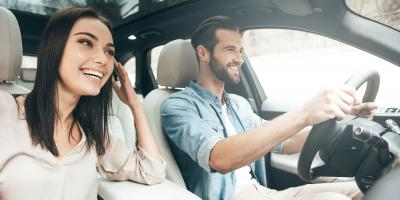 Why Does Everyone Need Auto Insurance?, Anchorage, Alaska