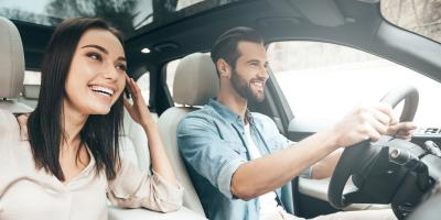 What to Keep in Mind When Shopping for Auto Insurance, Texarkana, Texas
