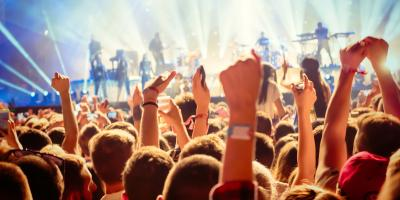 Staging Company Explains 4 Reasons Concert Security Is Crucial , Batavia, New York