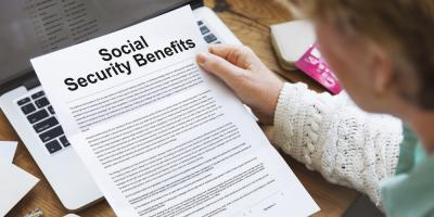 How Do You Access Social Security Benefits, Life Insurance Payouts, and other Assets Under Probate Law?, Centerville, Texas