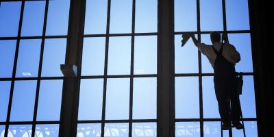 4 Things to Look for in a Commercial Window Cleaning Company , Columbus, Ohio