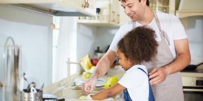 How to Use Natural Kitchen Cleaning Products to Tackle Holiday Dishes, Bronx, New York