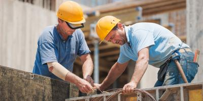 4 FAQ About Construction Injuries , Rochester, New York