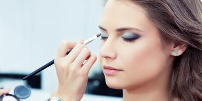 5 Ways to Perfect Your Eye Makeup, Oyster Bay, New York