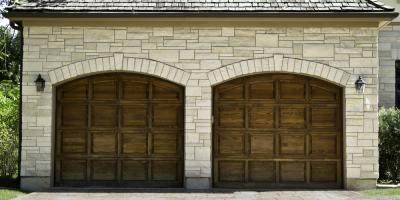 Spring Discount On Your Garage Door Opener, Blaine, Minnesota