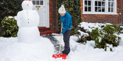 5 Winter Lawn Care Tips, Warsaw, Kentucky