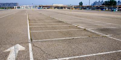 3 Reasons to Upgrade Your Commercial Parking Lot, Cranston, Rhode Island