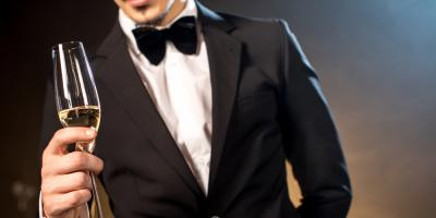 Your Complete Guide to Slim-Fit Suits, Las Vegas, Nevada