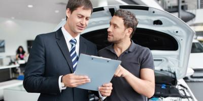3 Things to Know Before Buying or Leasing a New Car, Inverness, Colorado
