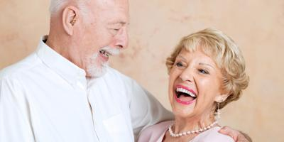 How Dentures Can Improve Your Overall Wellbeing, Columbia Falls, Montana