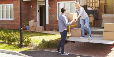 What to Do Week By Week Prior to Moving Day, 4, Maryland