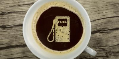 Truck Stop Coffee: Why it's More Delicious, Fresher & Stronger, Ville Platte, Louisiana