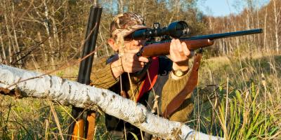 3 Must-Have Hunting Accessories, Carrollton, Kentucky