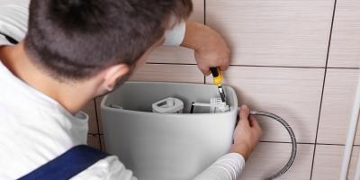 Buying a Home? Check for These 3 Plumbing Issues, Texarkana, Texas