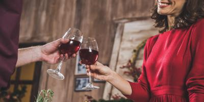 Warm Up With Our Winter Wine Tasting This Saturday (12/8)!, Manhattan, New York