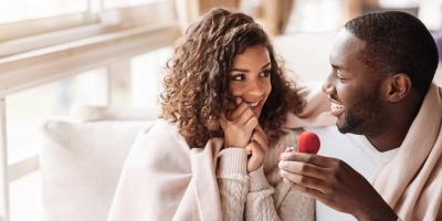 How to Find the Right Engagement Ring, Phoenix, Arizona
