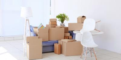 The Do's & Don'ts of Furniture Storage, Honolulu, Hawaii