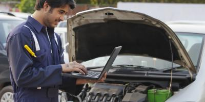 Miamitown's Online Features Make Finding Used Auto Parts Easier, Whitewater, Ohio