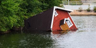 3 Common Causes of Water Damage, Philadelphia, Pennsylvania