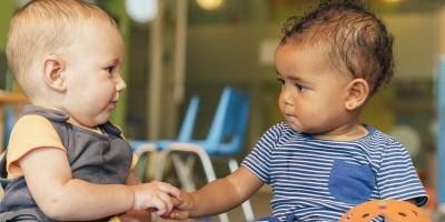 Is Your Child Ready for Day Care? 4 Questions to Ask, Omaha, Nebraska