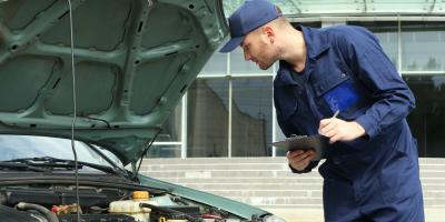 Auto Repair Expert Explains Estimates & Diagnostic Tests, Honolulu, Hawaii