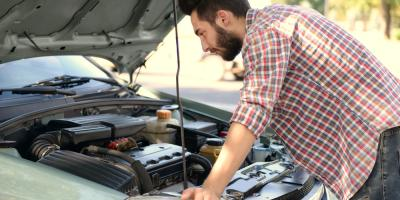 You Don't Need to Be an Auto Mechanic to Do These Basic Maintenance Checks!, Kannapolis, North Carolina